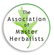 association of master herbalists logo